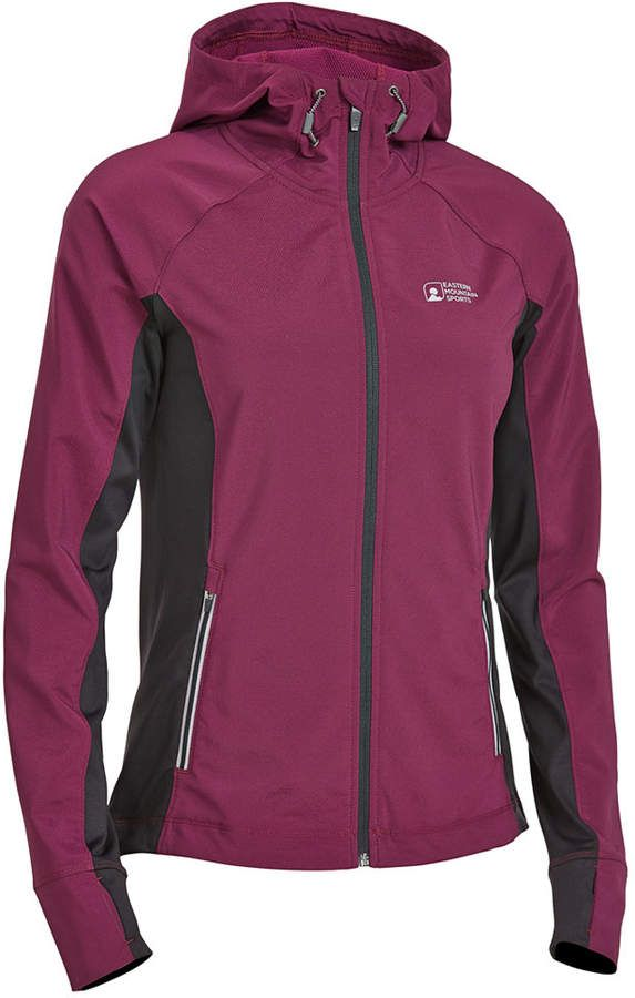 8cac71dff14b3b Eastern Mountain Sports Ems Women's Techwick Active Hybrid Jacket from  Eastern Mountain Sports