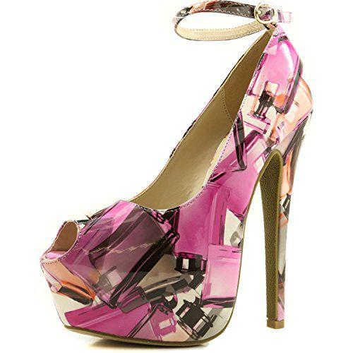 a314d8c54b7 Pin by joanna alderin on High Heels | High heels stilettos, High ...