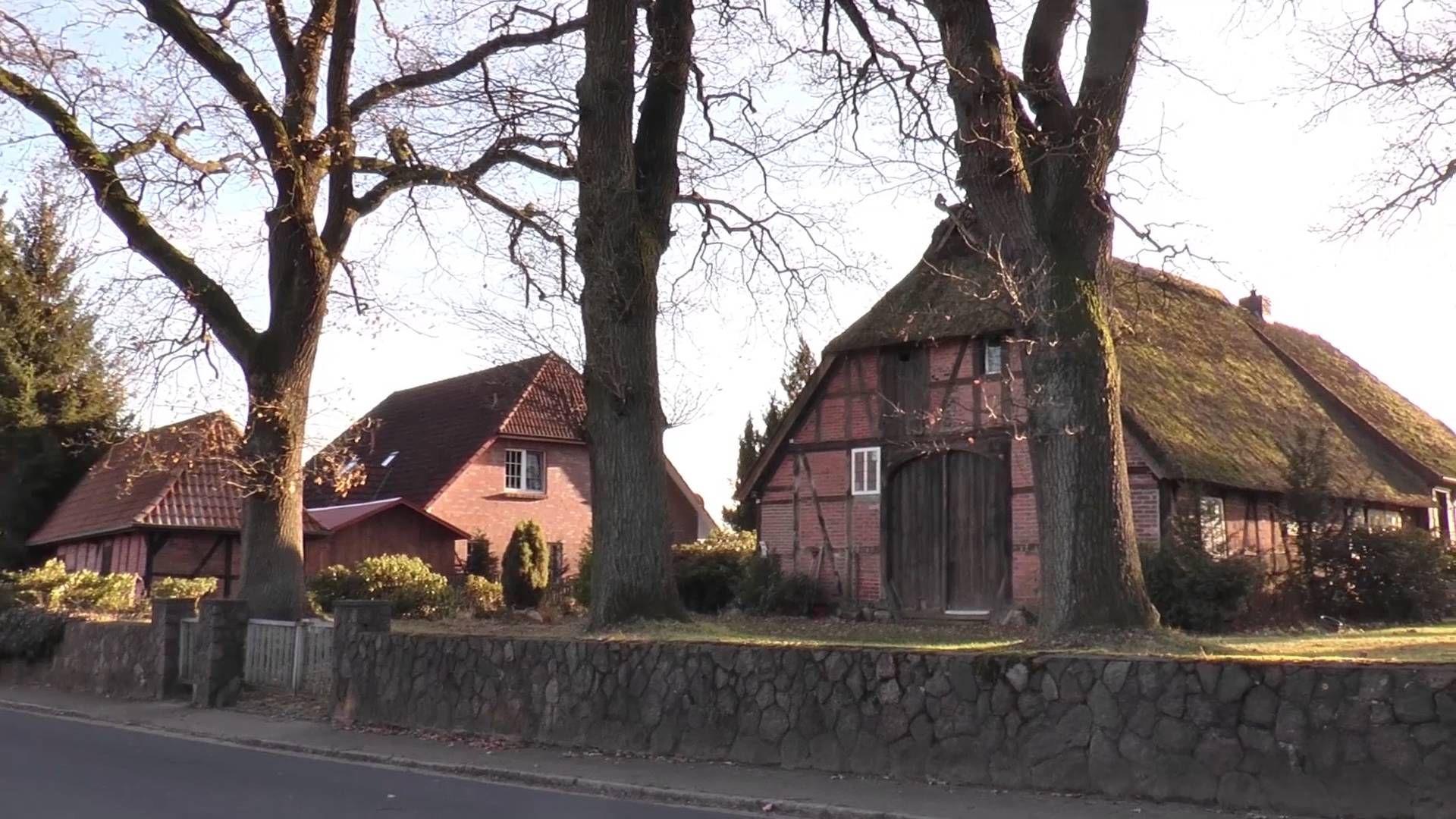 Hier ist nun unsere neueste Folge aus #Amelinghausen in der Lüneburger Heide. Gute Unterhaltung !