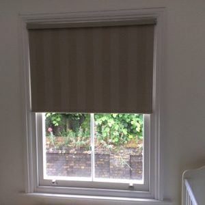 Blackout Blinds For Sash Windows