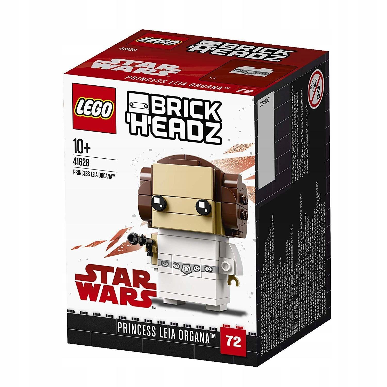 Lego Star Wars 41628 Ksiezniczka Leia Organa 8545912619 Oficjalne Archiwum Allegro Lego Star Wars Lego Star Star Wars Princess Leia