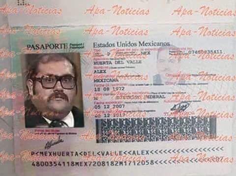 ¡Ya valió barriga, señor verga!   Estos son los 15 mejores chistes sobre el pasaporte falso de Javier Duarte