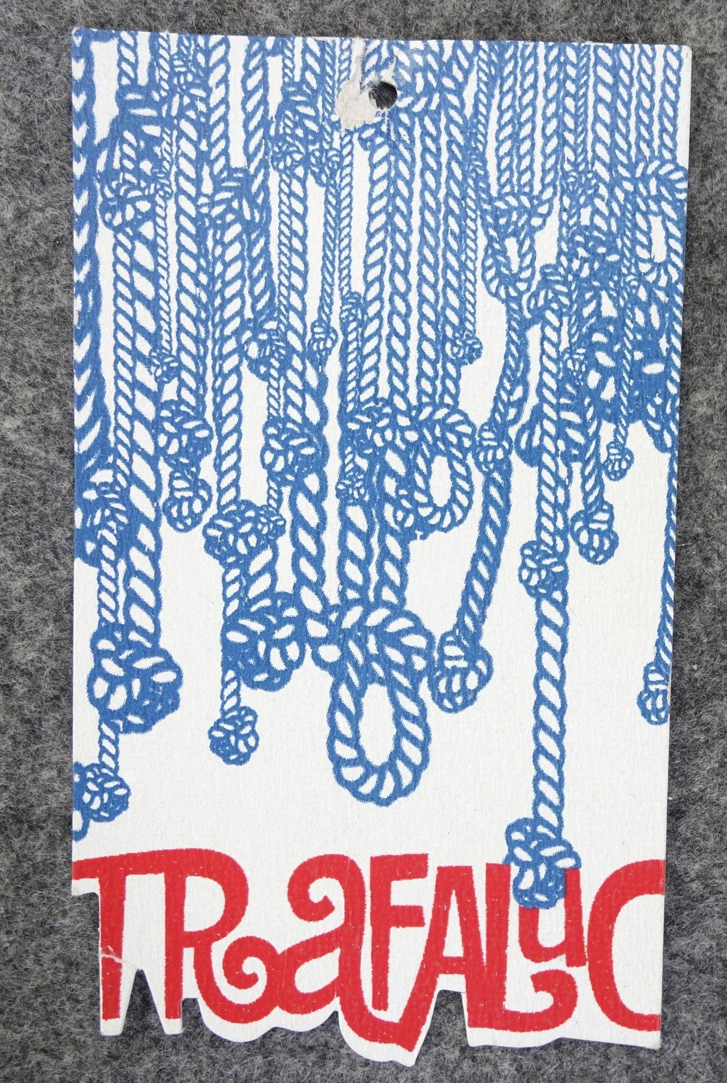Trafaluc zara hangtag  Hang tag design, Printing labels, Hang tags