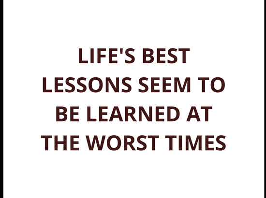 Lesson In Life Quote Fascinating Quotes About Life Lessons  Pics Photos  Life Lesson Quotes Life