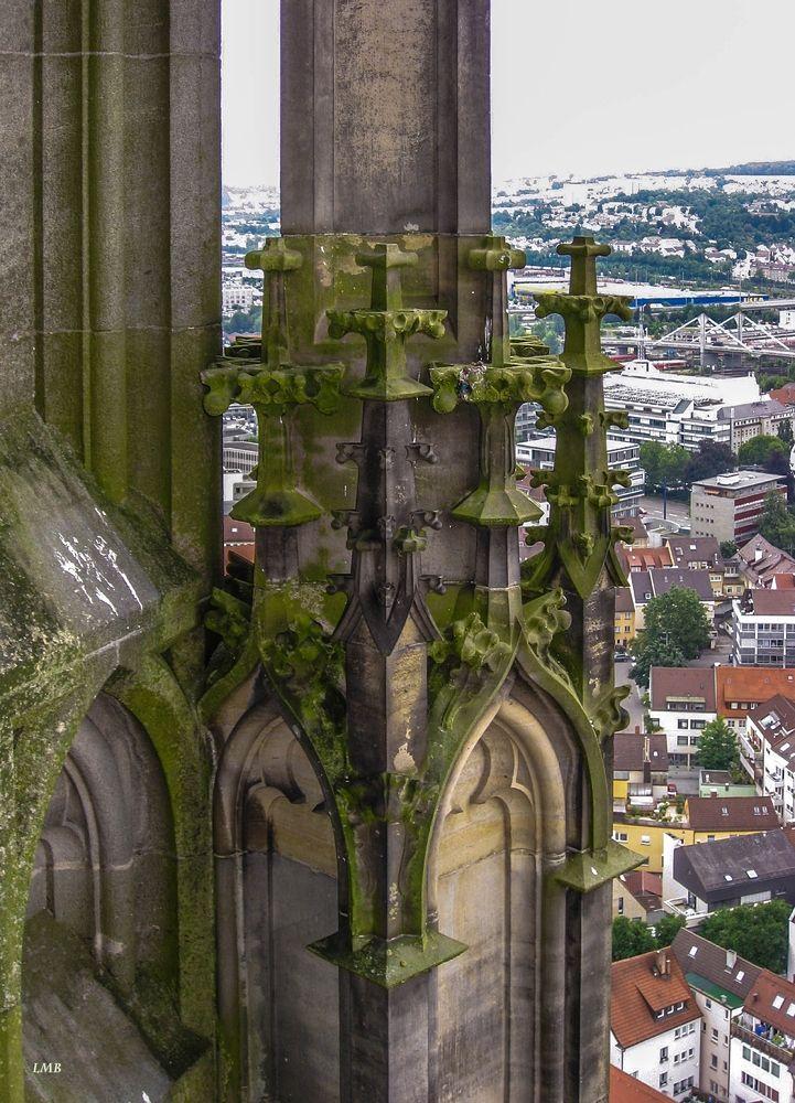 Der Höchste Kirchturm Der Welt My Placegermany Ulm Germany