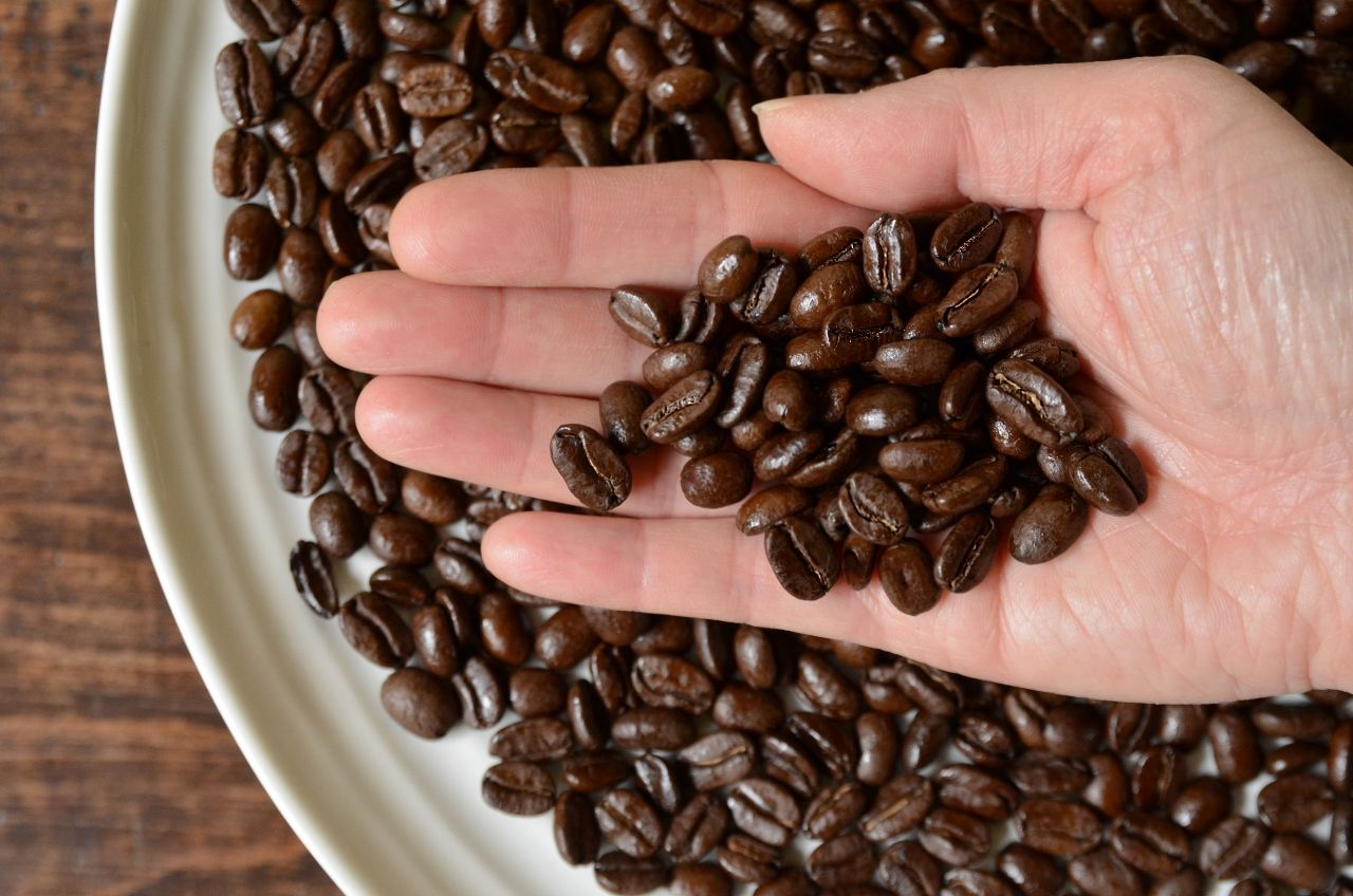 Great coffee deserves great beans! That's why our coffees