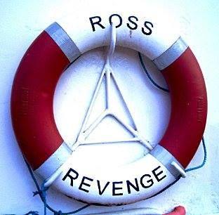 Caroline-MV Ross Revenge,1983