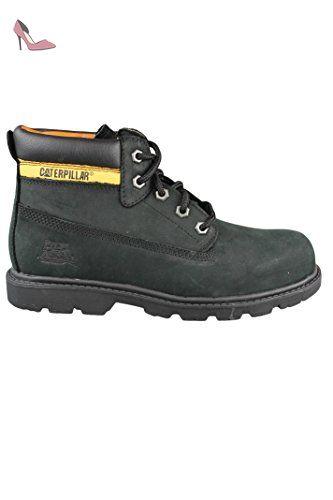 Proteq Holton S3 Cat WSCH HG Chaussures de s/écurit/é Adulte Mixte