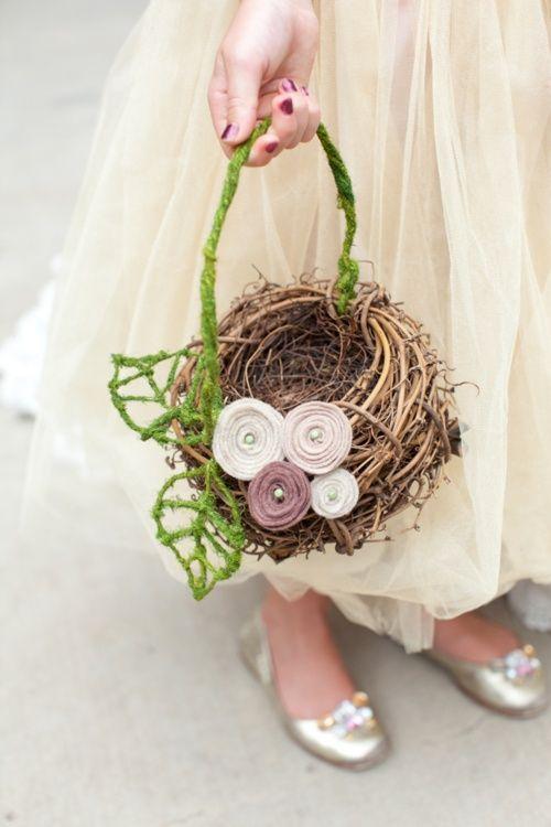 Zona Predictor Virdsam : predictor, virdsam, Flower, Basket-, Sweet!, Wedding, Pinterest, Basket,, Bearer, Girl,