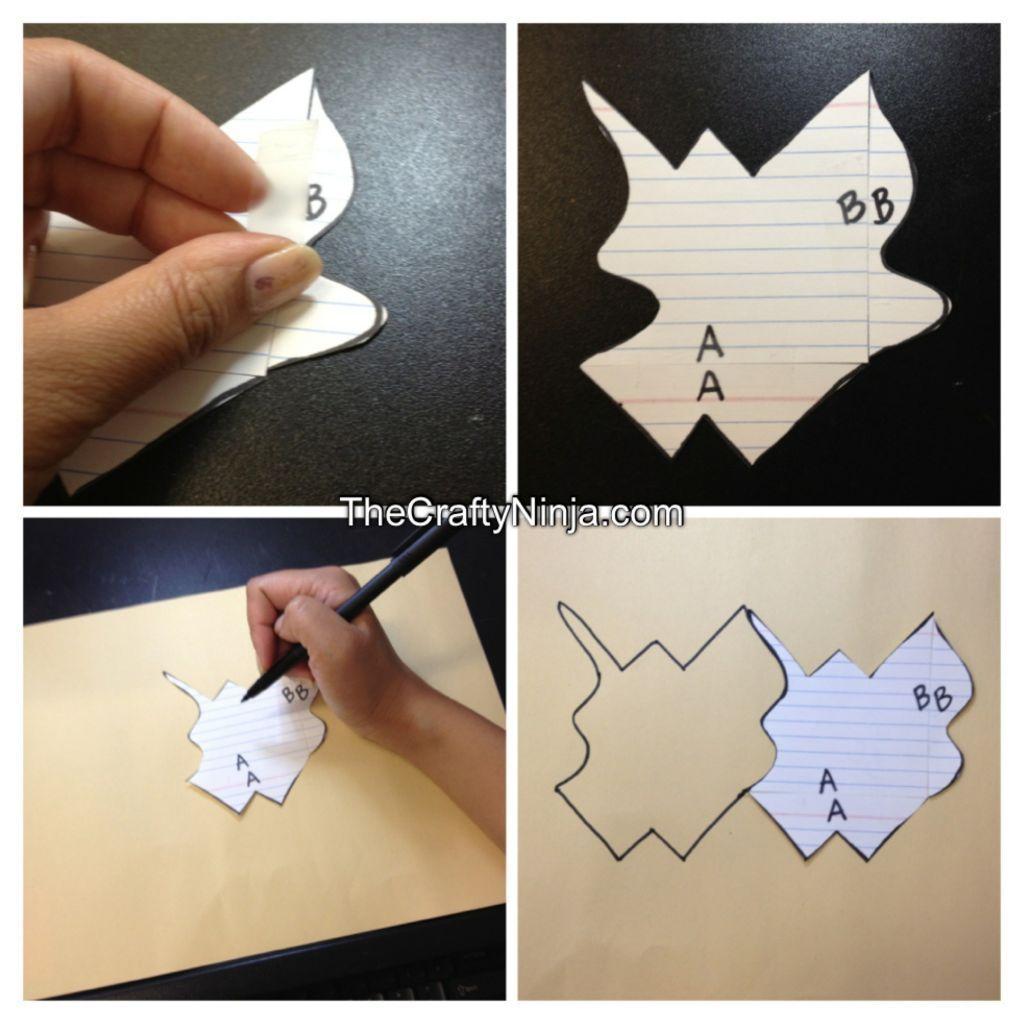 Tessellation Step 2