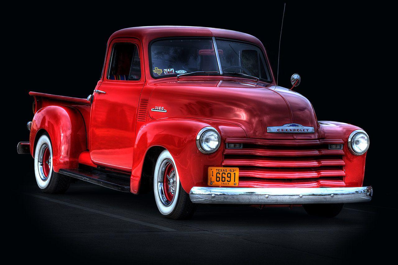 Jmotes Jim Motes Deviantart Chevy Trucks 1953 Chevy Truck Classic Chevy Trucks