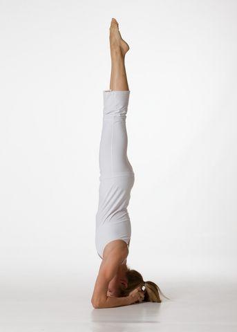 beautiful yoga headstand inversion yoga journal's