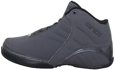 And1 and 1 mens #d1051mvb rocket 3.0 mid #basketball shoes