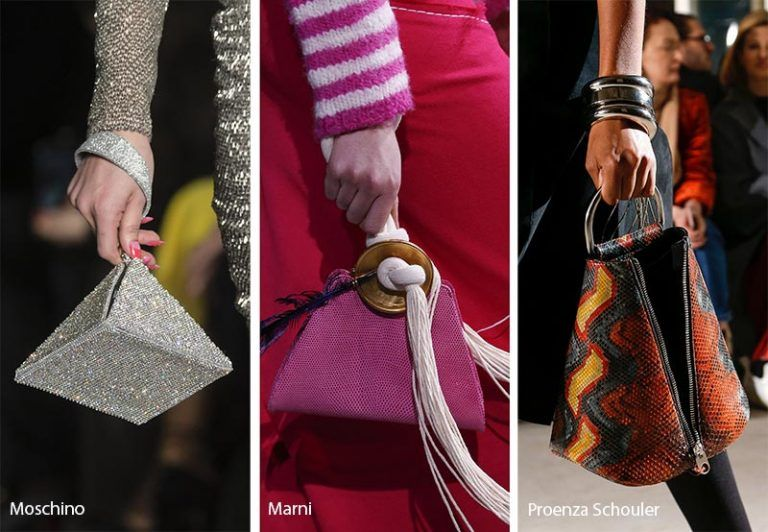 cfa982e6946 Fall/ Winter 2018-2019 Handbag Trends | 2019 trends | Fashion ...