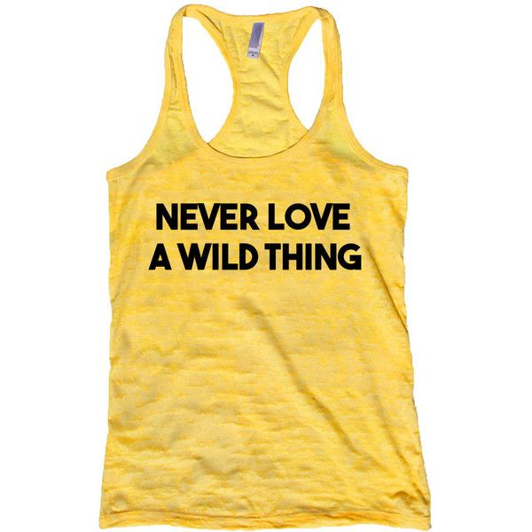 Never Love a Wild Thing (€18) ❤ liked on Polyvore featuring tops, t-shirts, black, women's clothing, black tee, henley t shirt, neon pink shirt, t shirts and neon tees