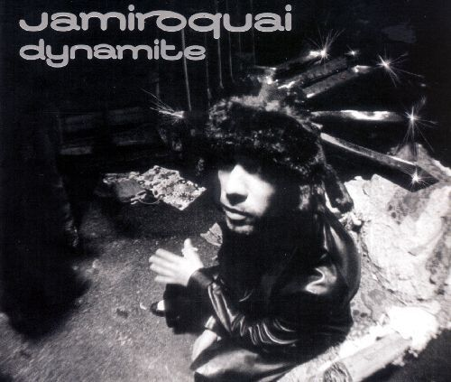 "Released on June 20, 2005, ""Dynamite"" is the sixth studio album released by Jamiroquai, produced by Mike Spencer and Jay Kay. TODAY in LA COLLECTION on RVJ >> http://go.rvj.pm/b1z"