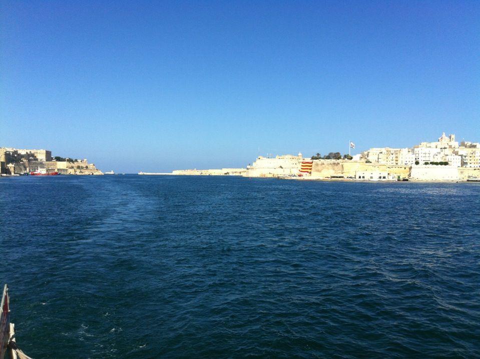 Beautiful liberty port