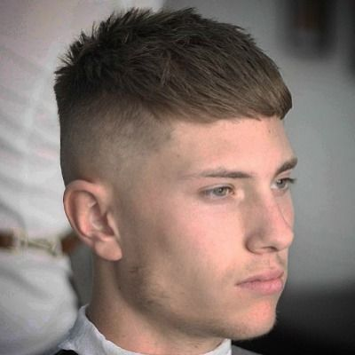 Best Fringe Hairstyles For Men S T Y L E Hair Cuts Haircuts For