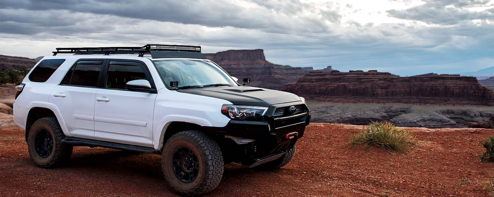 Pin by Alex Odin on beauty and harmony 4runner Roof rack