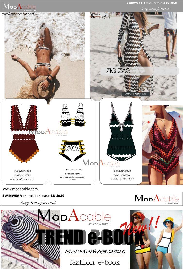 Swimwear SS 2020 Купальники лето 2020 #summerswimwear