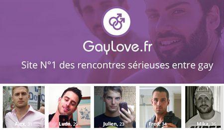 rencontre amoureuse gay author a Montrouge