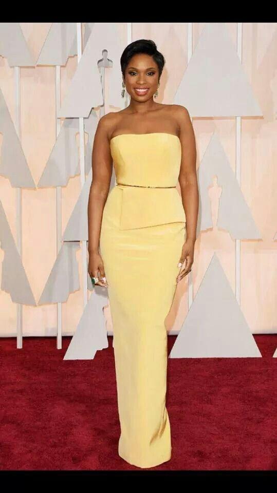 Jennifer Hudson 2014 Oscars