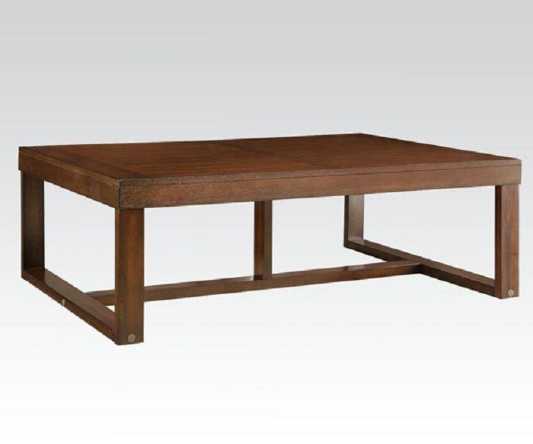 Marley Cherry Coffee Table Walnut Coffee Table Furniture
