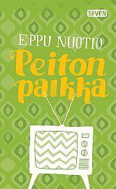 lataa / download PEITON PAIKKA (YHTEISNIDE) epub mobi fb2 pdf – E-kirjasto