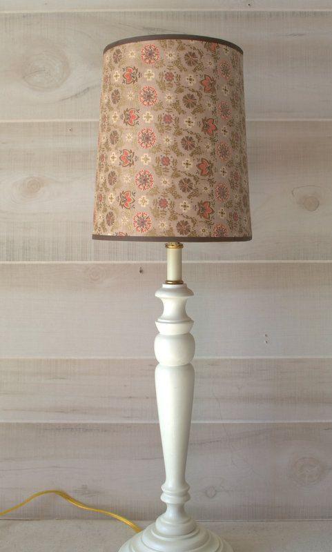 Vintage drum lamp shade vintage colonial americana by 2ndhandchicc vintage drum lamp shade vintage colonial americana by 2ndhandchicc aloadofball Choice Image