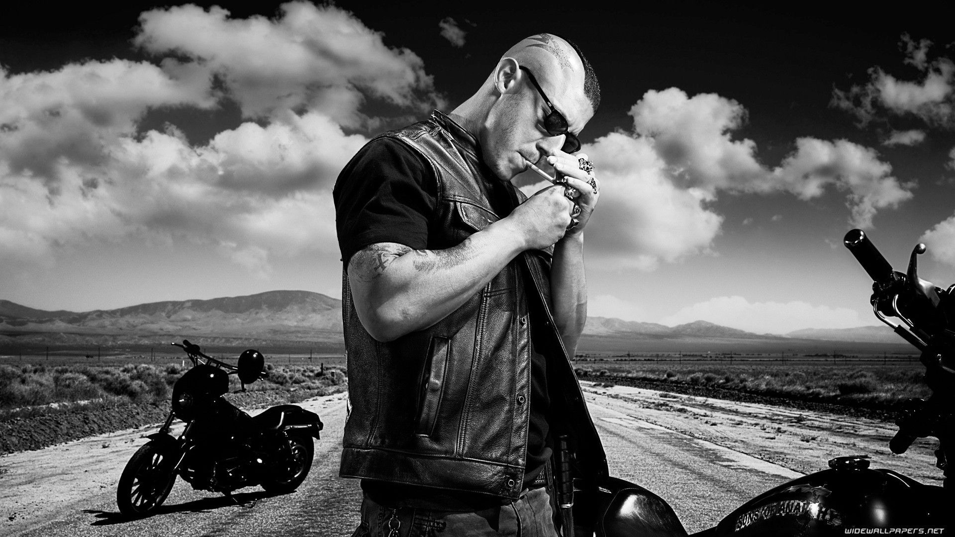 Wide Wallpapers And Hd Wallpapers Sons Of Anarchy Wallpapers