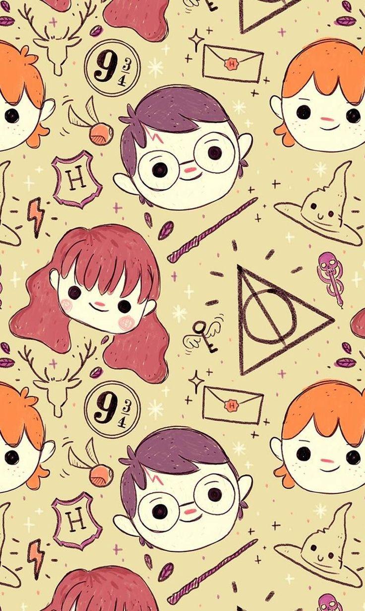 Tumblr Wallpapers Harry Potter Wallpaper World Harry Potter