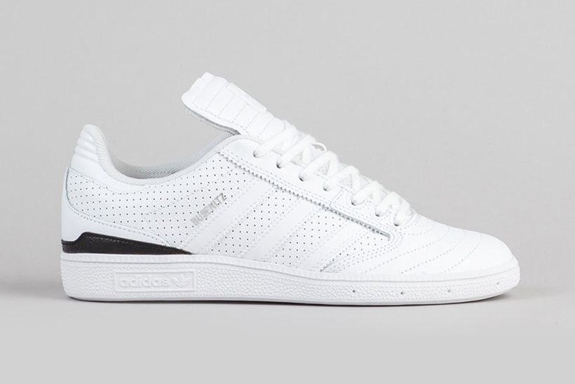 ba164a104 adidas Busenitz Revamped in Two Clean Colorways