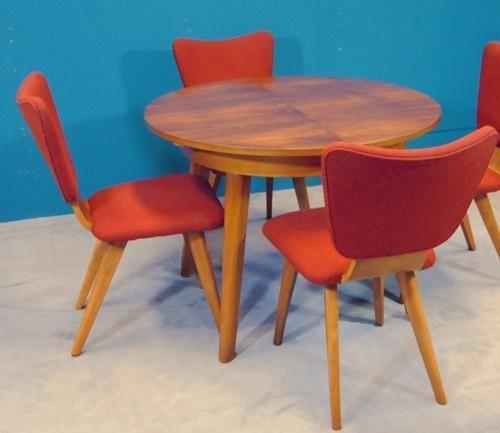 Ronde Tafel Met Tussenstuk.Ronde Tafel Met Tussenstuk Meubels Dining Chairs Table