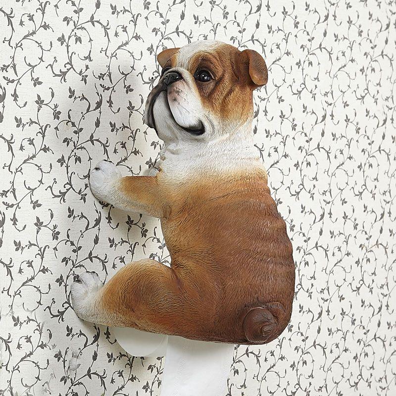Park Art|My WordPress Blog_Animal Toilet Paper Roll Holder