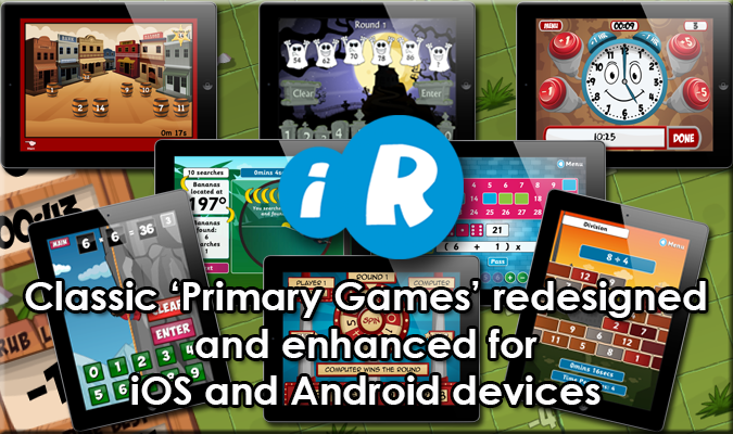 make your own worksheets Primary Games Apps