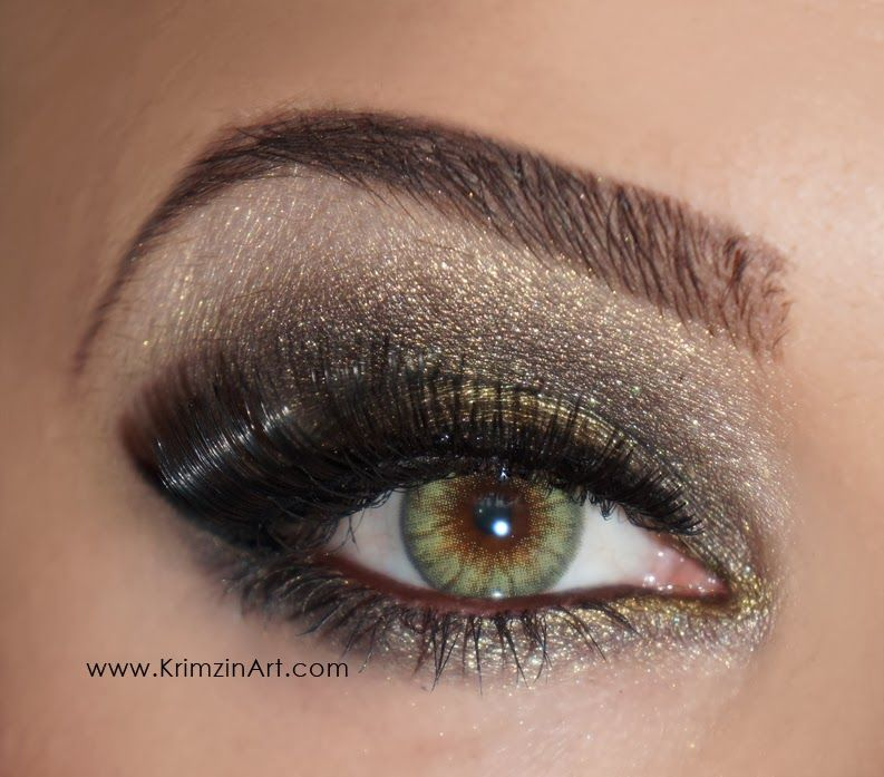 VIDEO REVIEW & PICS: Desio Forest Green contacts | DIY ...