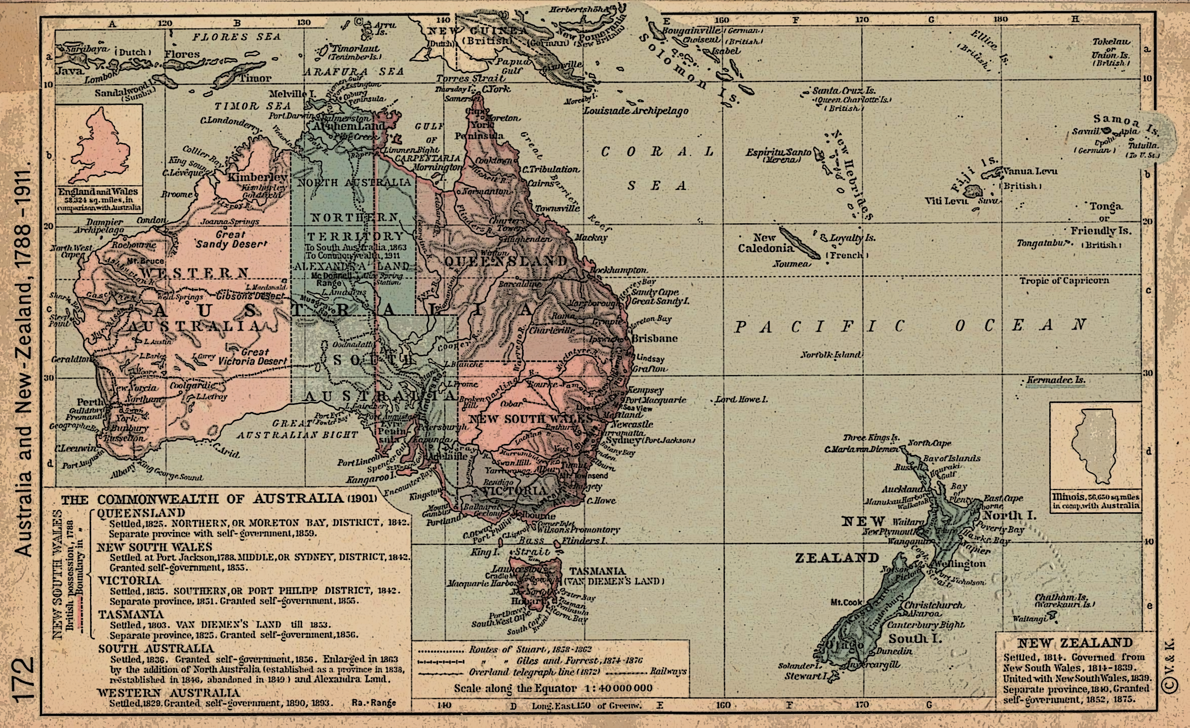 australia map poster file poster australia nz 1788