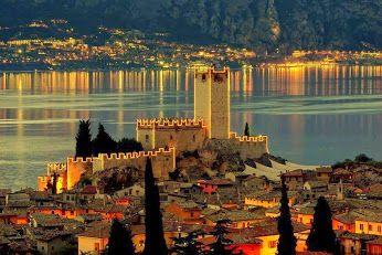 Garda lake - Italy