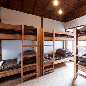 長野の宿 オシャレで格安 ここは泊まってみたい ゲストハウス ドミトリー 8選 Hostels Design Hostel Room Dorm Style