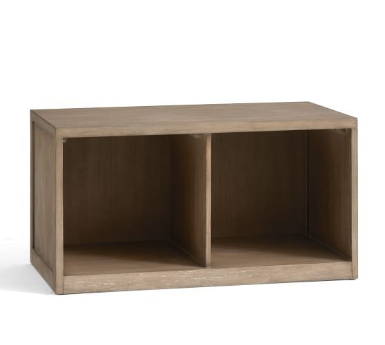 Ryland Modular Banquette Storage Set (3 Benches & 1 corner ...