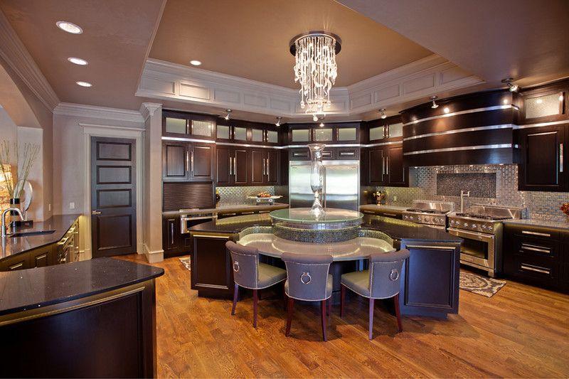 Nice Kitchen Luxury Kitchens Kitchen Design Decor Home