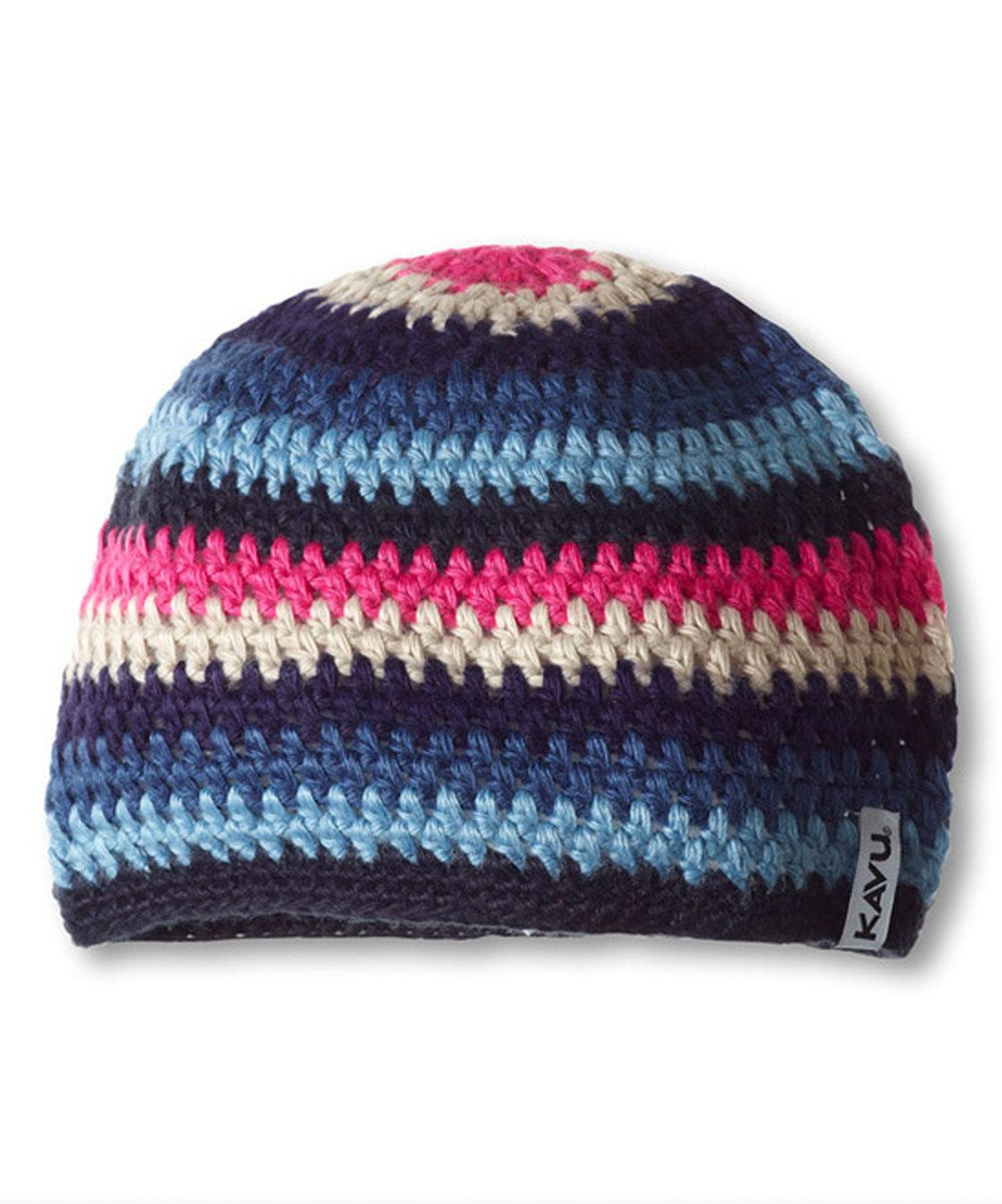Look at this KAVU Glacier Head Hugger Beanie on #zulily today ...