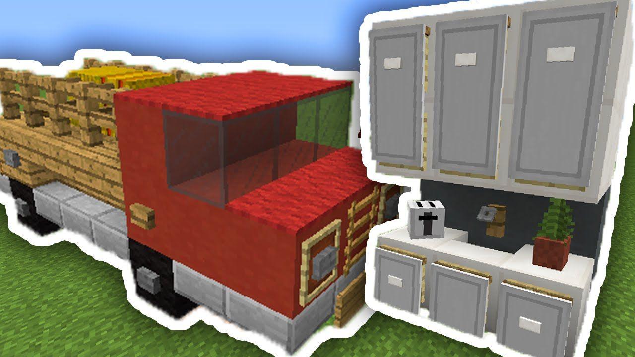 20 Dicas De Pequenas Construcoes Ep 6 Minecraft Com Imagens