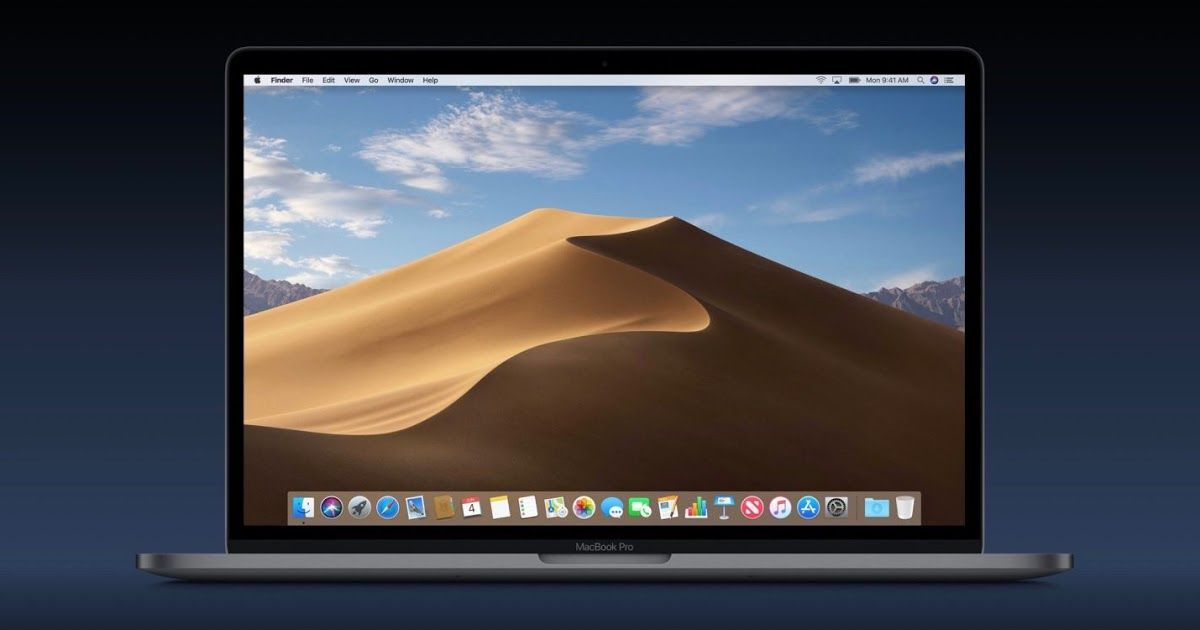 Apple releases fourth beta of macos majove 1014 to the