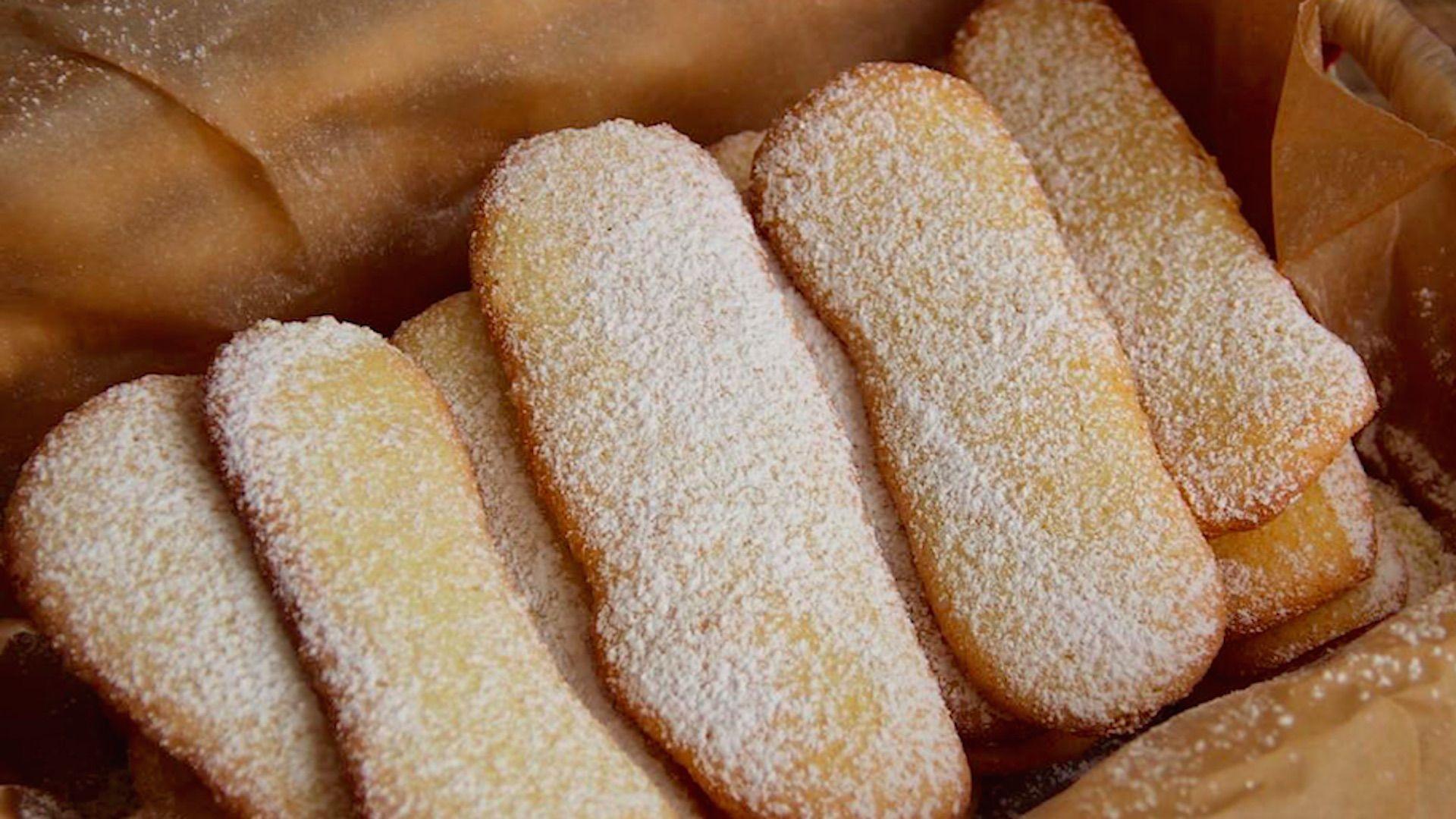 Cookies of Novara - I Love Italian Food | Cookies | Pinterest | Cocinas
