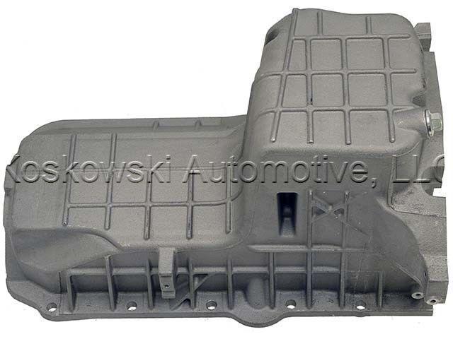 New Oil Pan Chevy Astro Blazer S10 Gmc Sonoma Jimmy Safari