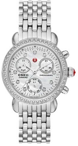 cac7aca3c Michele CSX-33 Diamond MW03S01A1046. Michele CSX-33 Diamond MW03S01A1046 Women's  Watches ...
