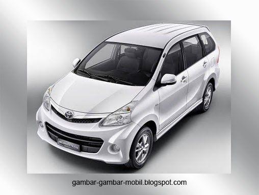Gambar Mobil Avanza New Gambar Gambar Mobil Mobil Kijang Gambar