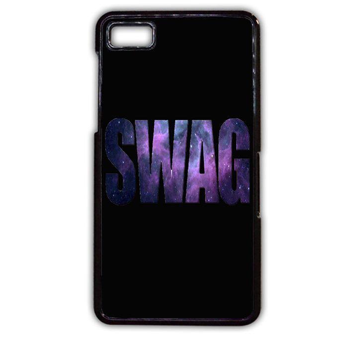 Swag Nebula TATUM-10408 Blackberry Phonecase Cover For Blackberry Q10, Blackberry Z10