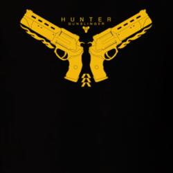 Hunter games xbox Destiny Hunter Gunslinger T Shirt | kidd ...